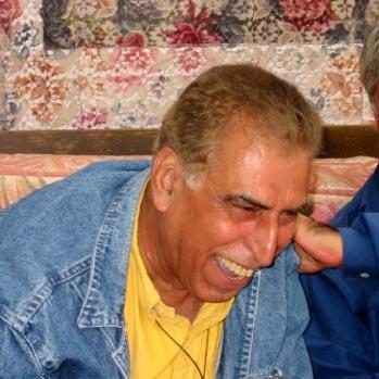 الشاعرُ العراقيّ الوحيد