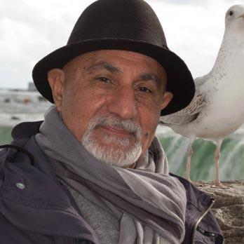 كتابي الأول | يحيى الشيخ «سيرة الرماد»