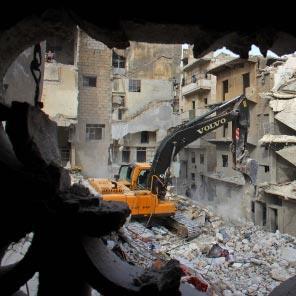 الطائفيّة والمستقبل في لبنان وسوريا