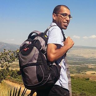 باسل الأعرج شهيداً: «النبي المقاتل»