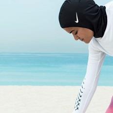 وقفة | عن «نايكي» والحجاب.... والنسوية المستشرقة