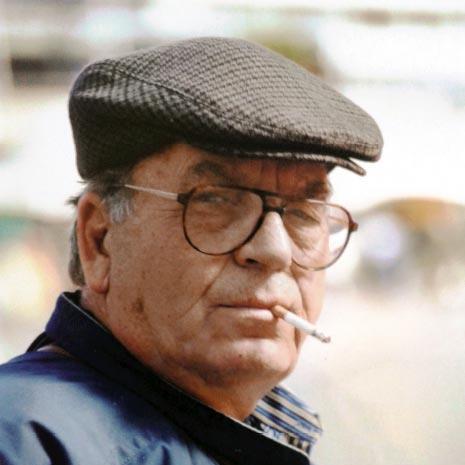 محمد الماغوط: طيف السَّلَميّة