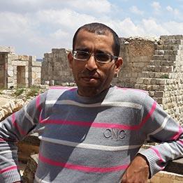 باسل الأعرج: الفدائي الكامل