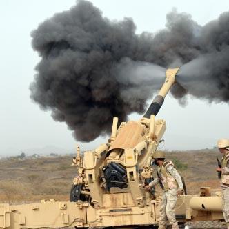 صورة الجيش السعودي تتهاوى ... ومعها ذرائع الحرب