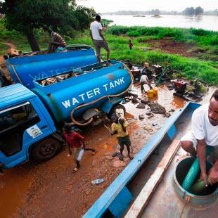عودة مصرية مشروطة لمبادرة «حوض النيل»