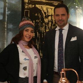 شركات الإنتاج اللبنانية وصلت إلى مصر