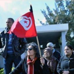 سيدة الخشبة التونسية  خذلها القلب في منتصف الرحلة!