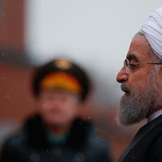 المحافظون يقتربون من الوحدة... لمواجهة روحاني