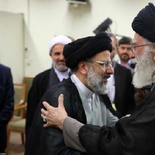 موازين الانتخابات الإيرانية تتبدّل: إبراهيم رئيسي مرشحاً عن المحافظين