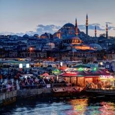 تركيا...  «فورة»  اقتصادية مرتقبة