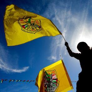 فلسطين | إبعاد دحلان عن «المركزية» و«الثوري»: البرغوثي أبرز الفائزين بانتخابات «فتح»
