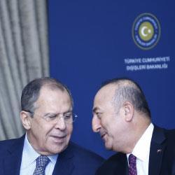 حلب وسيناريو الاتفاق الروسي ــ الأميركي