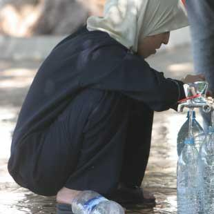 بعلبك مهدّدة بالعطش: الآبار الارتجاليّة تستنزف مياه البياضة
