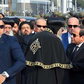 مصر | الأقباط بعد «البطرسية»: أكثر من غضب أقل من ثورة