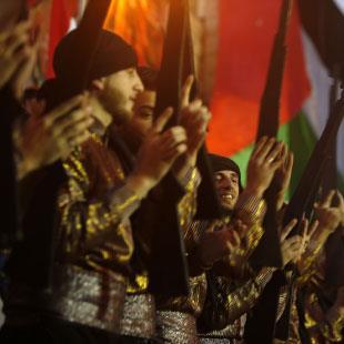 إصلاح القطاع الأمني للسلطة الفلسطينية كأداة لإدامة الاحتلال الإسرائيلي