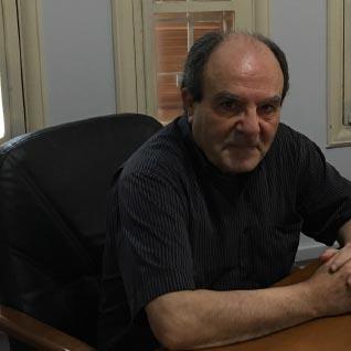 فكتور سحاب: عُمر في توثيق التراث العربي