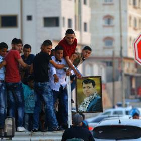 دحلان في عيون «فتحاويّي غزة»: القطاع جسر عبور إلى الضفة