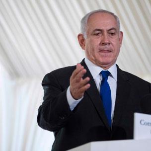 إسرائيل تضع نفسها على «خط النار الدبلوماسي» مع واشنطن وموسكو