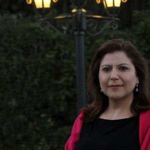 هالة الوردي: ما نعيشه اليوم امتداد لصراعات الإسلام المبكر