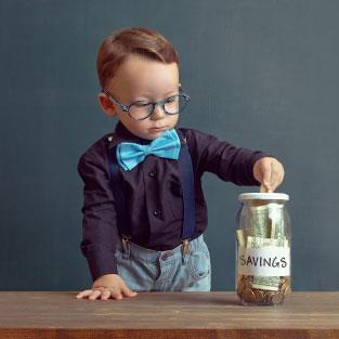 ناس وFinance | كيف تثقفون أطفالكم مالياً؟