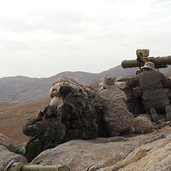 تحرير الجرود: نهاية «النصرة»... و«داعش» يفاوض للرحيل