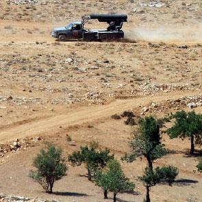 هل يخوض الجيش معركة  القاع وراس بعلبك ضد داعش؟