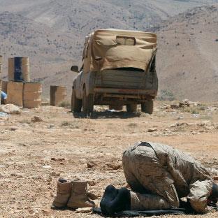 إسرائيل صامتة... هُزمت مع هزيمة «القاعدة»    في الجرود