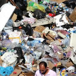 معمل النفايات: ماذا يتنشق سكان صيدا؟