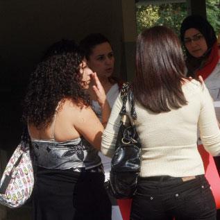 دكتوراه الجامعة اللبنانية: إلزامية النشاطات المساعدة