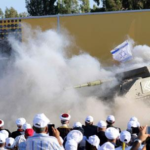 اسرائيل...  زمن الحروب الفاشلة
