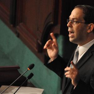 تونس | وزير المال بالإنابة يستقيل: التهمة فساد... والشاهد «يُكرِّمه»