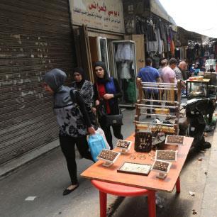 بلدية طرابلس: معاقبة رئيسة التفتيش لأنها تريد التفتيش