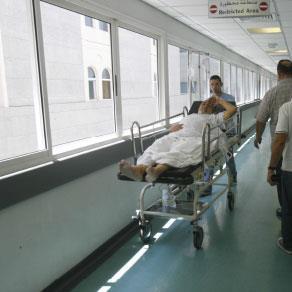 دور النخبة في الجهاز الطبّي في تحسين العناية الصحية