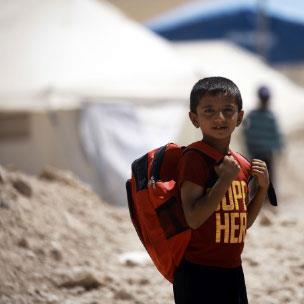 الاستحقاق السوري