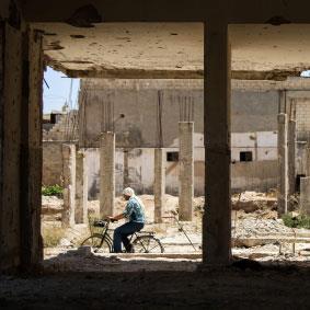 حنين سوري قوي إلى أيام ما قبل الأزمة