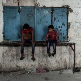 المخيّمات وصهينة الوعي الفلسطيني