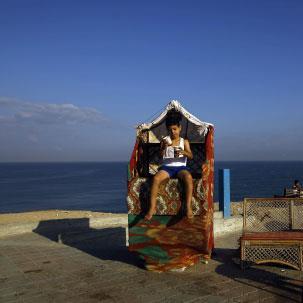 دلالات التحالف الخليجي مع إسرائيل والموقف المصري