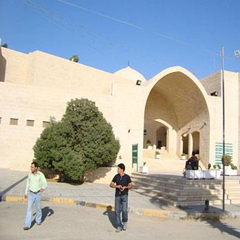 السياحة الدينية في الأردن: نعم لإسرائيل... لا لغيرها