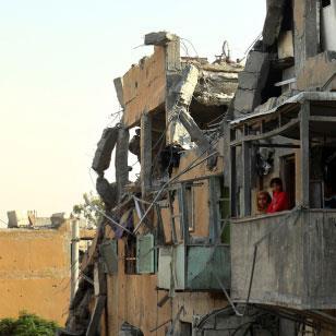 بين التسوية في سوريا والتسوية في المنطقة