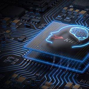 HUAWEI تدخل المنافسة على الذكاء الاصطناعي