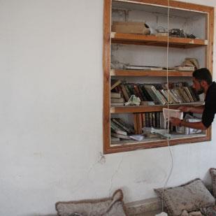استئناف انطلاق سوريا: المخاطر الخفية لمرحلة النمو الاقتصادي