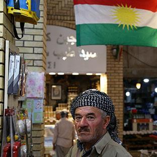 زعامة الرجل الواحد: «البيت الكردي» يُرتَّب من جديد