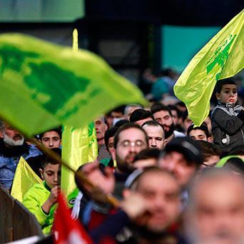 واشنطن تعزِّز العقوبات   على حزب الله