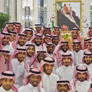 الرياض ـ تل أبيب:  متى التوقيع؟