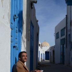 حسين القهواجي وداعاً... القيروان تفقد ذاكرتها