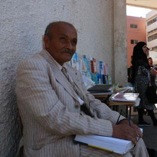 «أبو جمال»: أقدم «أساتذة» جامعة صيدا