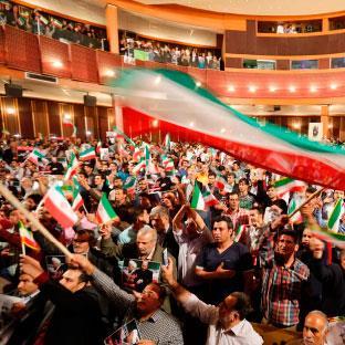 إيران | الانتخابات الرئاسية: انتظار المفاجآت سيّد الموقف
