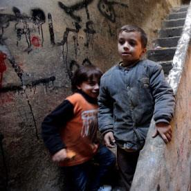 مستقبل اللاجئين الفلسطينيين في سوريا... إلى أين؟
