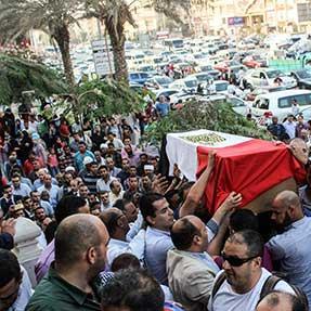 مصر | هجوم الواحات يُثير أزمات «الداخلية»: لا حلول... حتى على أبواب «الرئاسية»؟