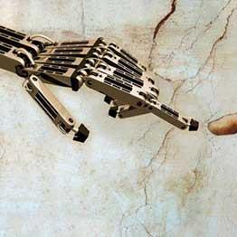 طائفة جديدة تعبد الذكاء الاصطناعي؟